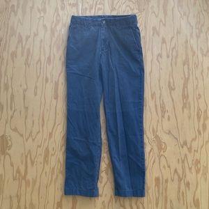 Vineyard vines dark blue pants